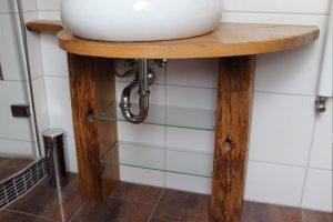 SP Holzträume Bad Vintage Treibholz